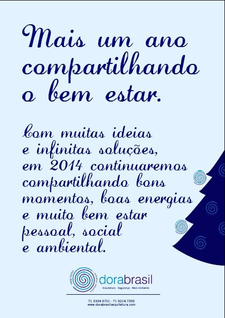 Cartão DBArq 2013-2014