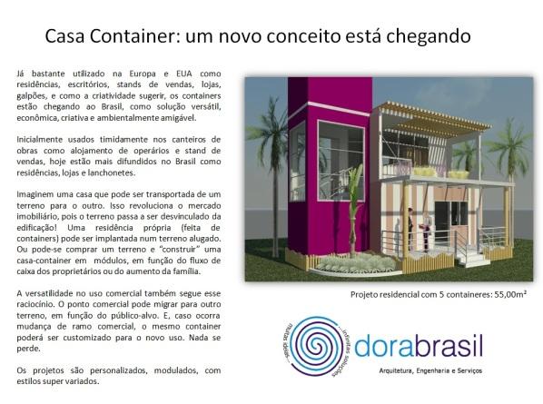 Apresentação Container 1