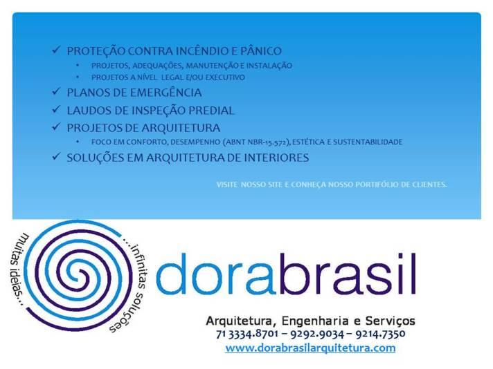 Marketing DB Arquitetura Geral - 2014