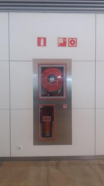 Madrid, ES-Aeroporto